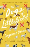 Cover art for The Dogs of Littlefield