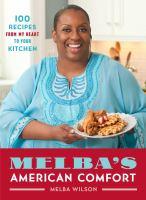Cover art for Melba's American Comfort