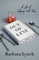 Cover art for Out of Line