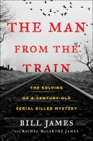 Cover art for The Man from the Train