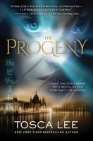 The Progeny : A Novel by Lee, Tosca Moon © 2016 (Added: 6/9/16)