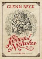 Cover art for The Immortal Nicholas