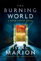 Cover art for The Burning World