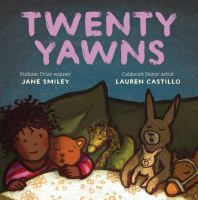 Twenty+yawns by Smiley, Jane © 2016 (Added: 4/19/16)