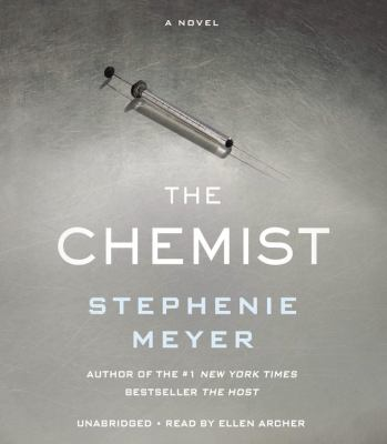 cover of The Chemist