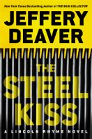 Cover art for The Steel Kiss