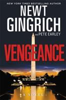 Cover art for Vengeance