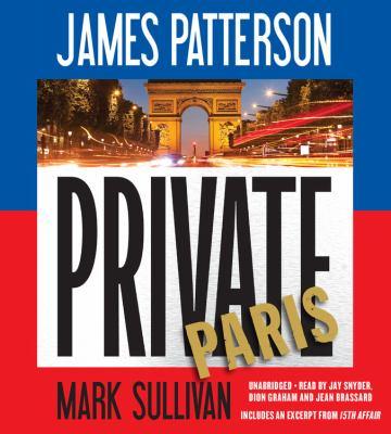 cover of Private Paris