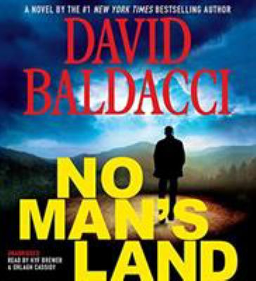 cover of No Man's Land