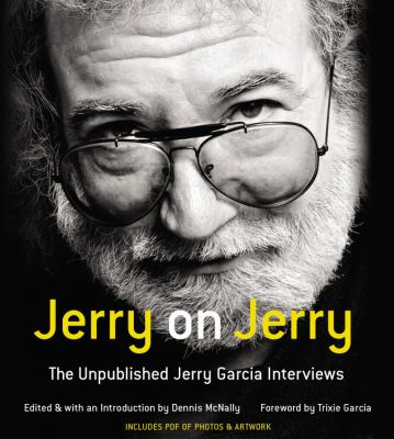 cover of Jerry on Jerry
