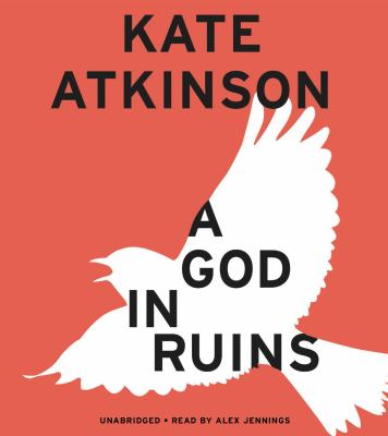 cover of God in Ruins