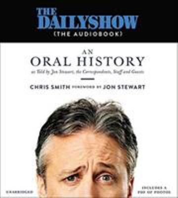 cover of The Daily Show