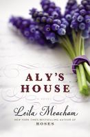 Cover art for Aly's House