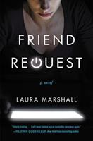 Cover Art for Friend Request