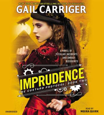cover of Imprudence