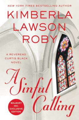 cover of A Sinful Calling