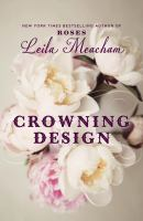 Cover art for Crowning Design