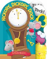 Cover art for Hickory, Dickory, Dock