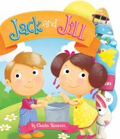 Cover art for Jack and Jill