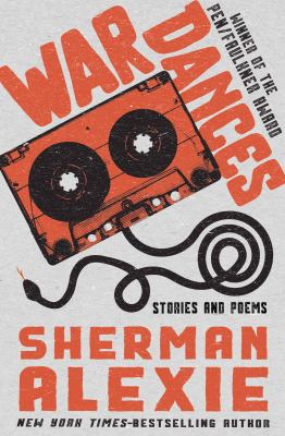 Cover art for War Dances by Sherman Alexie