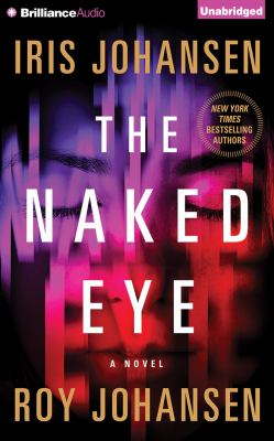cover of Naked Eye