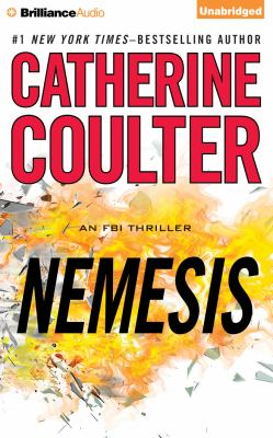 cover of Nemesis
