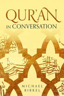cover of Qur'an in Conversation