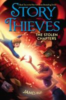 The+stolen+chapters by Riley, James © 2016 (Added: 9/1/16)