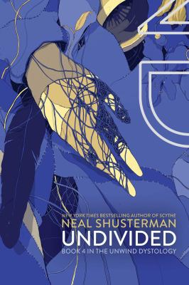 cover of Undivided