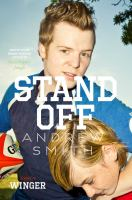 Cover art for Stand-Off