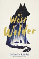 Cover art for The Wolf Wilder
