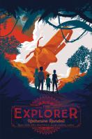 Cover art for The Explorer