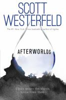 Cover art for Afterworlds