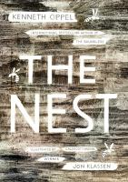 The+nest by Oppel, Kenneth © 2015 (Added: 1/25/16)