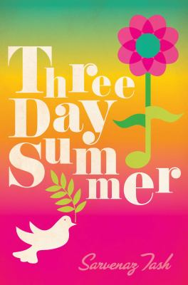 cover of Three Day Summer