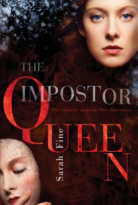 cover of Imposter Queen