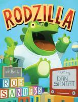 Rodzilla by Sanders, Rob © 2017 (Added: 5/18/17)