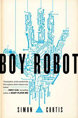 cover of Boy Robot