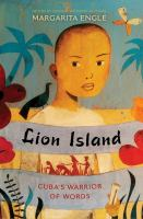 Cover art for Lion Island