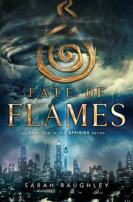 cover of Fate of Flames