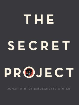 cover of The Secret Project