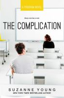 The Complication by Young, Suzanne © 2018 (Added: 9/25/18)