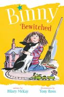 Binny+bewitched by McKay, Hilary © 2017 (Added: 7/13/17)