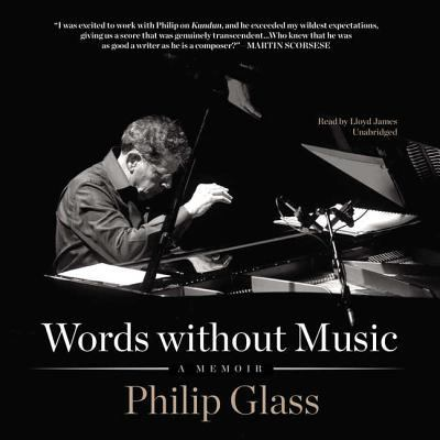 cover of Words Without Music