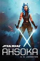 Star Wars Ahsoka by Johnston, E. K. © 2016 (Added: 10/18/16)