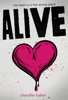 cover of Alive