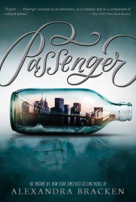 cover of Passenger