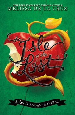 cover of The Isle of the Lost