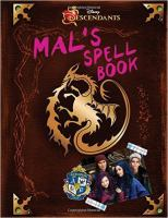Mals+spell+book by McLeef, Tina © 2015 (Added: 2/5/16)