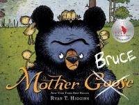 Cover art for Mother Bruce